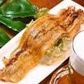 料理メニュー写真ジャンボ豚カルビ