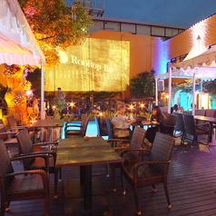 お店のイメージ:Rooftop Bar OO 難波店