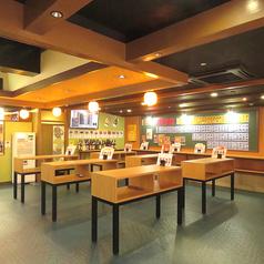 立飲み屋 Kiritsu キリツ 鹿児島中央駅前店の雰囲気1