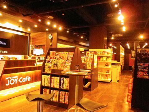 JOY-Cafe 札幌駅前南口店