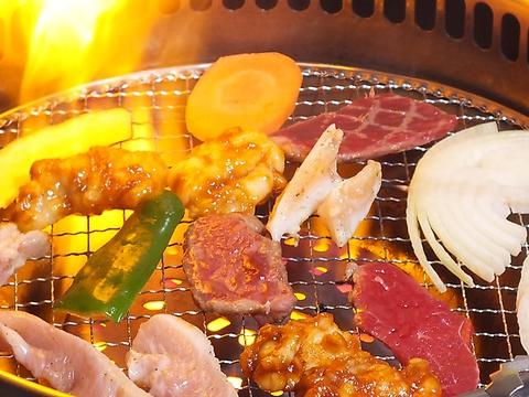 燒肉小屋五十嵐店 image