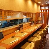 日本料理 空海 別亭 横浜 馬車道の雰囲気3