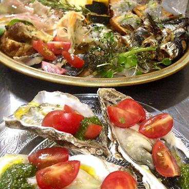 イタリア食堂 バンビーノ 稲沢の雰囲気1