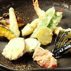 天ぷら 田田 でんでんのおすすめポイント1