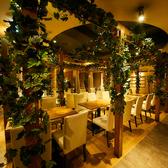有名デザイナー監修のPrivate個室バル【yasuke】♪少人数のお席が充実!2名~20名様用の多彩な個室が魅力♪女子会・誕生日会・記念日・各種飲み会に人気のデザイナーズ個室空間!