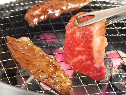 店主こだわりの上質のお肉をリーズナブルに!自家製の秘伝タレが自慢の焼肉店。