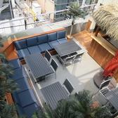 PENTHOUSE RooftopBARの雰囲気2