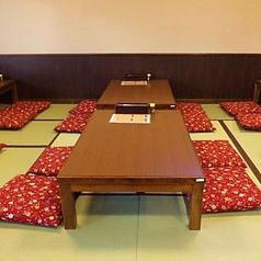 信州蕎麦の草笛 上田お城前店の雰囲気1
