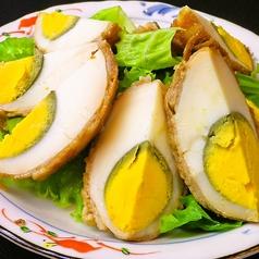 韓国家庭料理 唐辛子 三交イン四日市駅前のおすすめ料理3