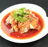 中国食堂 食爲天のおすすめ料理2