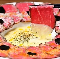 OYOBA-REのおすすめ料理1
