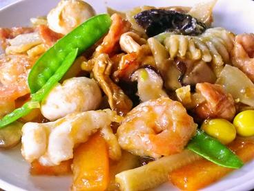 黄雀飯店のおすすめ料理1