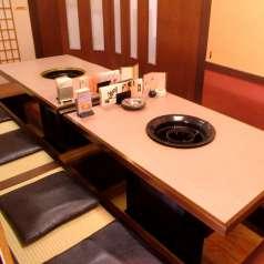 松坂 焼き肉の特集写真