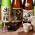 鳥彩々では「鶏料理」×「日本酒」にもこだわり、定番人気の日本酒から、新潟産の日本酒、季節ごとの数量限定日本酒なども取り扱っております。当店おすすめの鶏料理と一緒に、是非お楽しみください♪