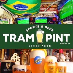 スポーツバー トラムパイント SPORTS BAR TRAM PINTの写真