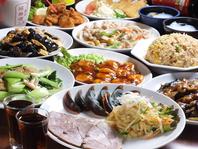日本人の口に合う本格中華料理☆