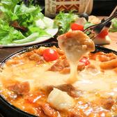 チーズフォンデュとワインのお店 Dining Carinのおすすめ料理2