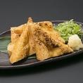 和食居酒屋「梵天食堂 泉中央駅ビル店」自慢!旬の海鮮料理はもちろん、仙台名物料理もお楽しみいただけます。