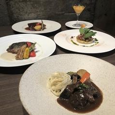 Restaurant La Vigne レストラン ラ ヴィーニュの写真