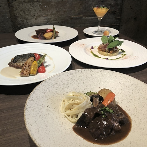 Restaurant La Vigne