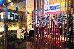 Thai Food Cafe シミランの雰囲気1