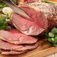 肉好き&チーズ好き必見!大満足の食べ放題コースも◎