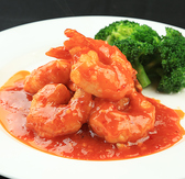 中国食堂 食爲天のおすすめ料理3