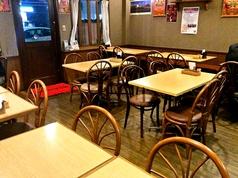キッチンキング 立川店の雰囲気1