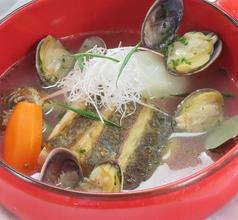 Brasserie Gentのおすすめ料理1