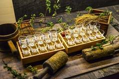 京都酒蔵館のおすすめ料理1