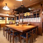 庄や シャミネ松江店の雰囲気2