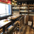 肉料理と赤ワイン ニクバルダカラ 四日市駅前店の雰囲気1