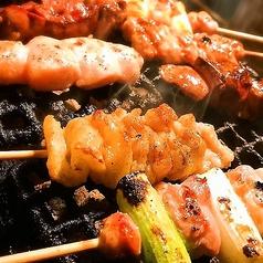 鶏想美食 喰う太らのおすすめ料理1