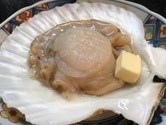帆立丸ごと焼(1枚)