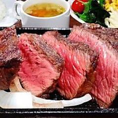 みんなDEステーキ 富山店のおすすめ料理1