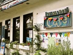 Serendipity Cafe セレンディピティ カフェの写真