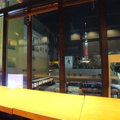 土風炉 とふろ 浅草店の雰囲気1