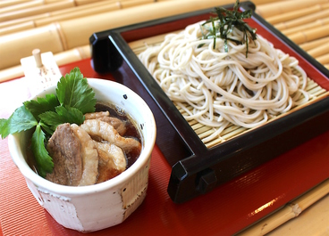 手打蕎麦 そば正のおすすめ料理1