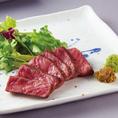 新鮮な海鮮料理はもちろん、薩摩黒毛和牛のザブトンもお楽しみ頂けるコースもご用意致しております♪上品に脂が乗った甘味たっぷりの柔らかい極上のお肉をお楽しみください。最高級のお肉とお魚を味わえるコースは全8品付で6,000円でのご提供!+2000円で飲み放題もお付け頂けます!八丁堀でのご宴会や接待に是非どうぞ♪