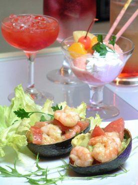 ミラージュ Mirage 新潟のおすすめ料理1