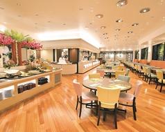 第一ホテル東京 世界バイキング エトワールの雰囲気1
