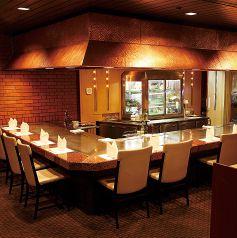 ステーキハウス ロイン 大阪新阪急ホテルのおすすめポイント1