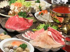 かな鍋のおすすめ料理1