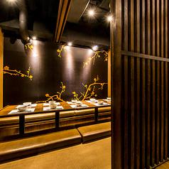 海鮮個室居酒屋 かぶと 池袋西口店の特集写真