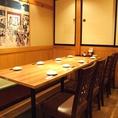 8名様テーブル★はなの舞北習志野駅前店★