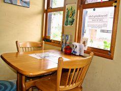 Serendipity Cafe セレンディピティ カフェのおすすめポイント1