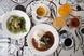 ドリンク&スープ おかわり自由!種類も豊富!