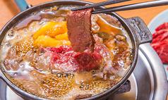 桜なべ中江のおすすめ料理1