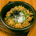 料理メニュー写真自慢の鶏飯