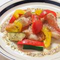 料理メニュー写真本日の鮮魚のポワレ(お魚はスタッフ迄)